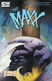The Maxx: Maxximized #14