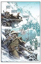 Winterworld (2014-2015) #5