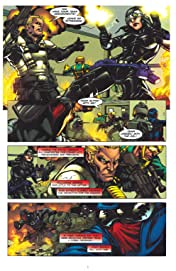 G.I. Joe: America's Elite - Disavowed Vol. 5