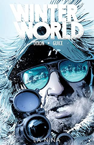 Winterworld Tome 1: La Niña