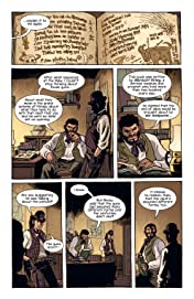 The Sixth Gun #9