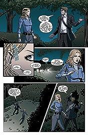 The Bionic Woman: Season Four #3: Digital Exclusive Edition