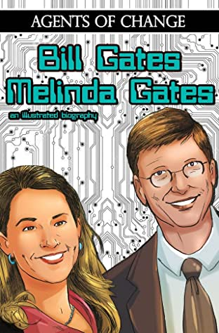 Agents of Change: Bill & Melinda Gates