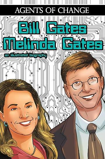 Agents of Change: Bill & Melinda Gates