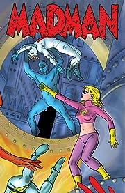 Madman: Atomic Comics #12