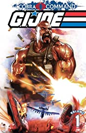 G.I. Joe: Cobra Command Vol. 1