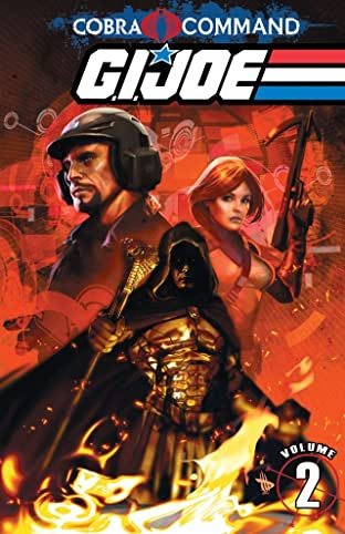 G.I. Joe: Cobra Command Tome 2