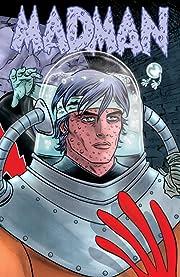 Madman: Atomic Comics #13