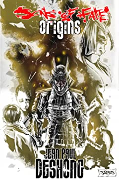 Sons of Fate (Origins) #1