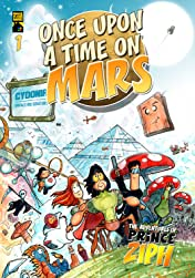 Once Upon a Time on Mars Vol. 1