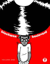 Blackwax Boulevard #1