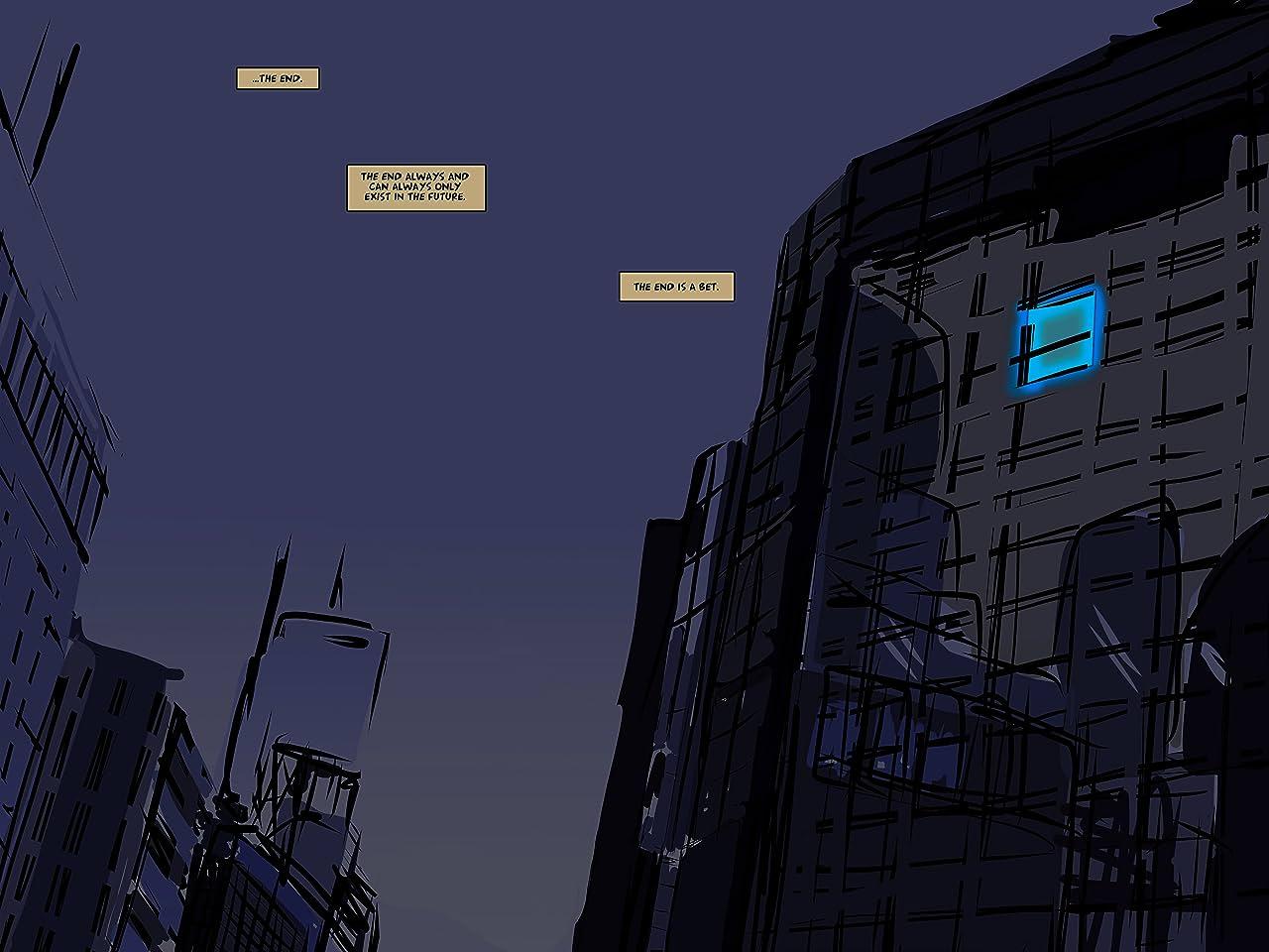 City War #2