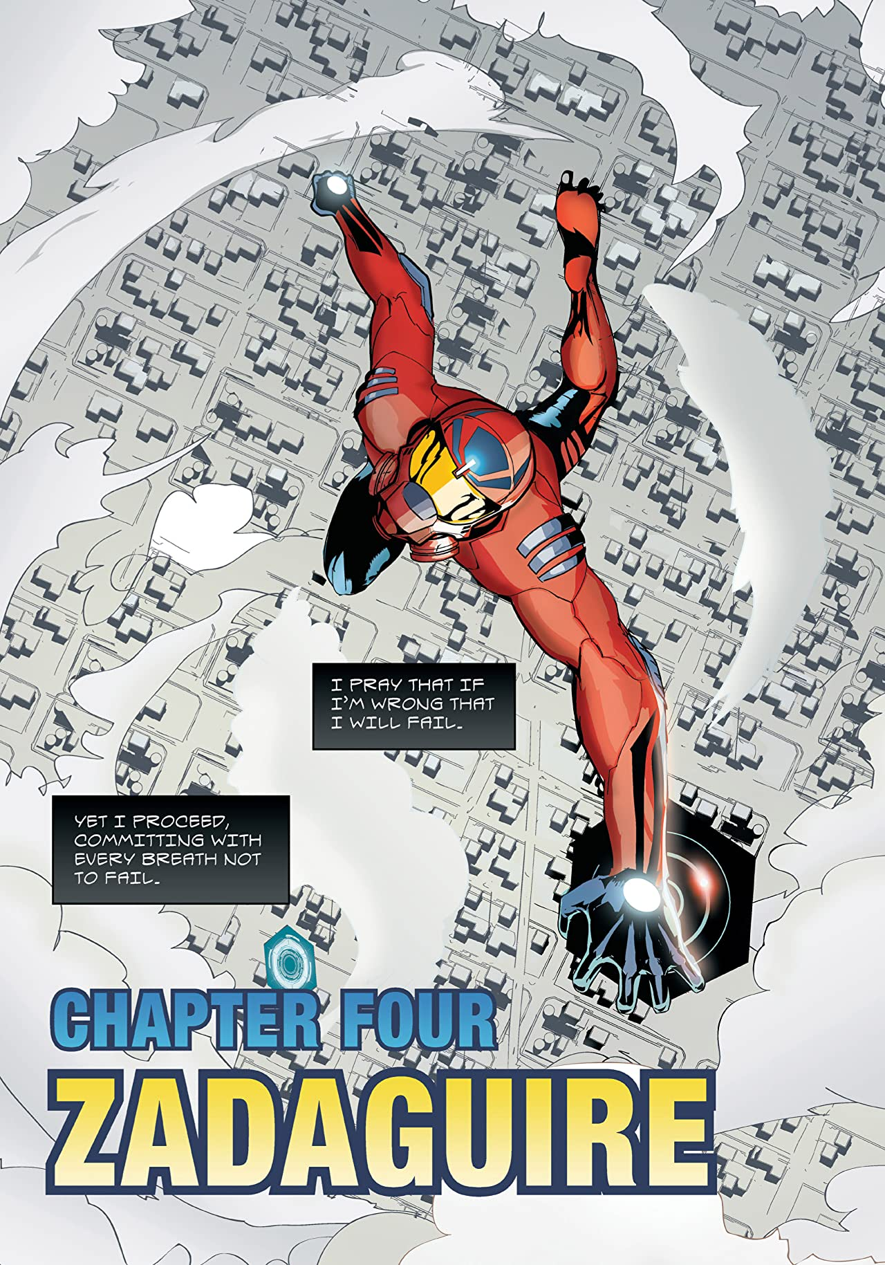 Nowhere Man Vol. 2.2: Jacked Up