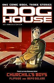 Doghouse: Anthology Eight