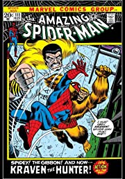 Amazing Spider-Man (1963-1998) #111