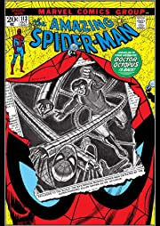 Amazing Spider-Man (1963-1998) #113