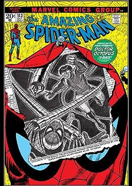 Amazing Spider-Man (1963-1998) #113