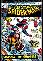 Amazing Spider-Man (1963-1998) #116