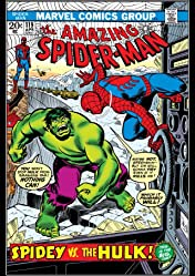 Amazing Spider-Man (1963-1998) #119