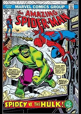 Amazing Spider-Man (1963-1998) #119