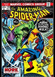 Amazing Spider-Man (1963-1998) #120