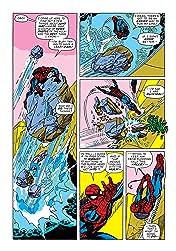 Amazing Spider-Man (1963-1998) #120