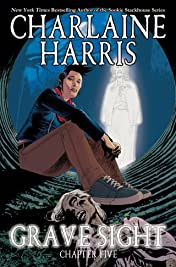 Charlaine Harris' Grave Sight #5