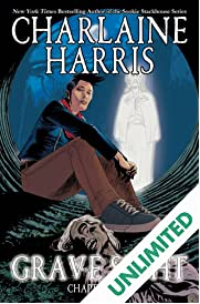 Charlaine Harris' Grave Sight #5