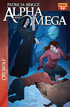 Patricia Briggs' Alpha & Omega: Cry Wolf #7