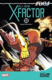 All-New X-Factor (2014-2015) #17
