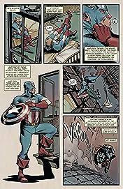 Captain America: Peggy Carter, Agent of S.H.I.E.L.D.