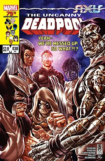 Deadpool (2012-2015) #38