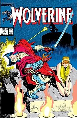 Wolverine (1988-2003) #3