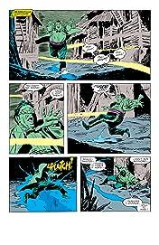 Wolverine (1988-2003) #4