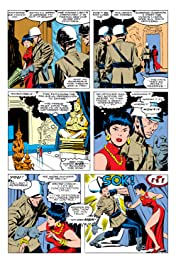 Wolverine (1988-2003) #6