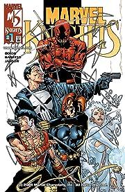 Marvel Knights #1