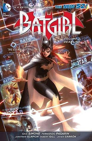 Batgirl (2011-2016) Vol. 5: Deadline