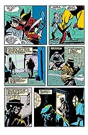 Wolverine (1988-2003) #15