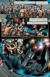 Legends of the Dark Knight (2012-2015) Vol. 3