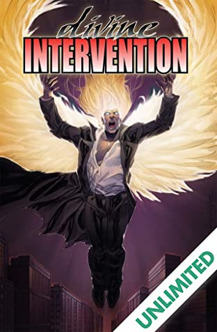 Divine Intervention: Preview