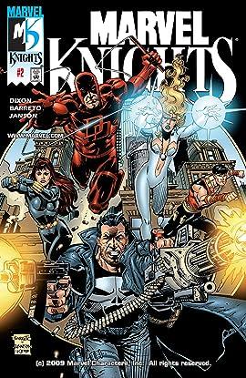 Marvel Knights #2