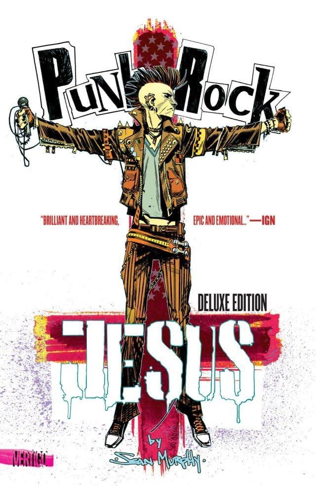 Punk Rock Jesus: Deluxe Edition