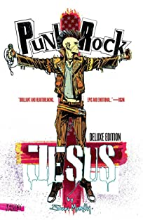 Punk Rock Jesus: Deluxe Edition
