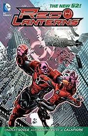 Red Lanterns (2011-2015) Vol. 5: Atrocities
