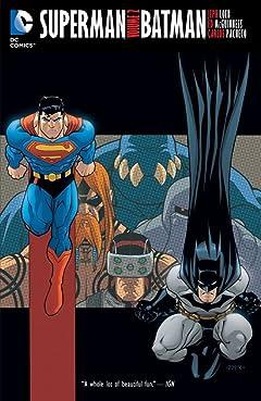 Superman/Batman Tome 2