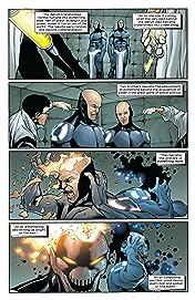 Ultimate Comics Hawkeye #4 (of 4)