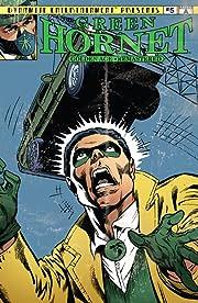 The Green Hornet: Golden Age Re-Mastered #5