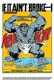 Wolverine (1988-2003) #8