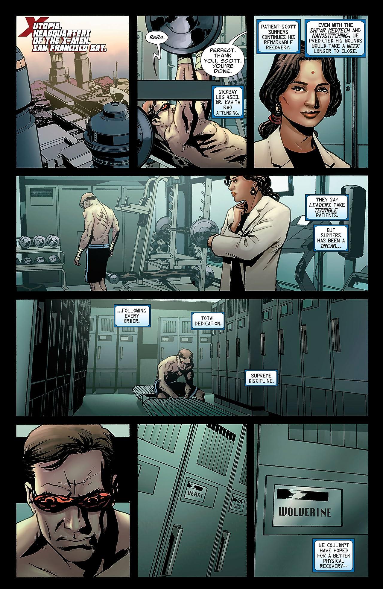 Astonishing X-Men (2004-2013) #44