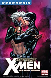 Astonishing X-Men (2004-2013) #44
